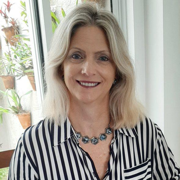 Marcia Schaly